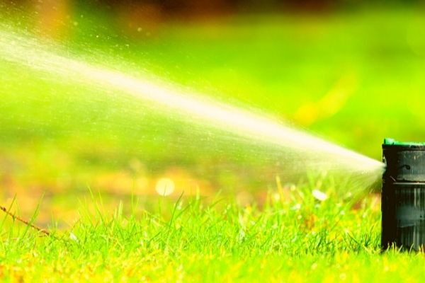 Irrigation Systems Experts Lake Forest Park