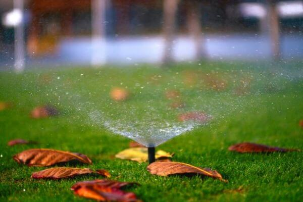 Irrigation Systems Experts Snohomish, WA