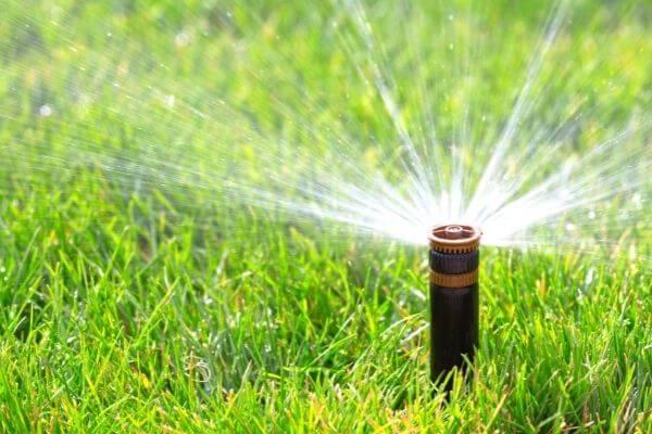 Irrigation Systems Experts Woodinville, WA