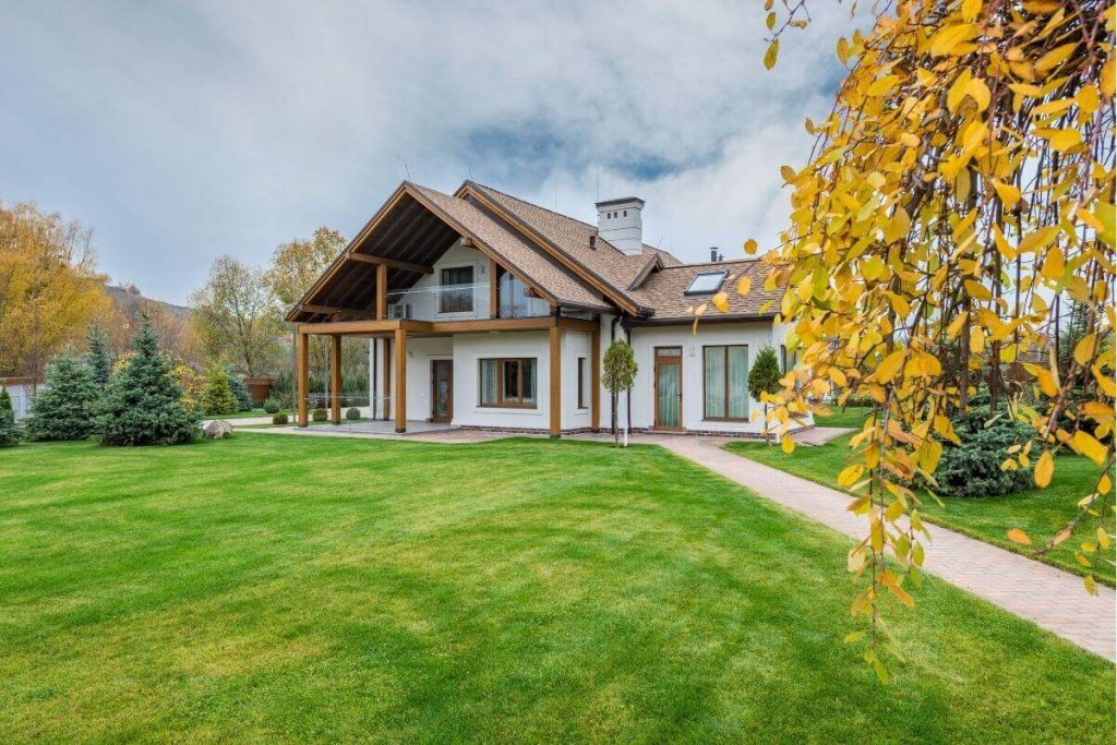 Landscaping Services Lake Forest Park, WA