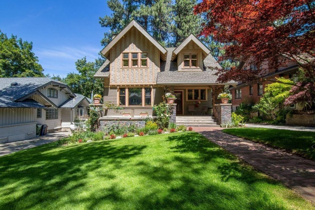 Landscaping Services Snohomish, WA