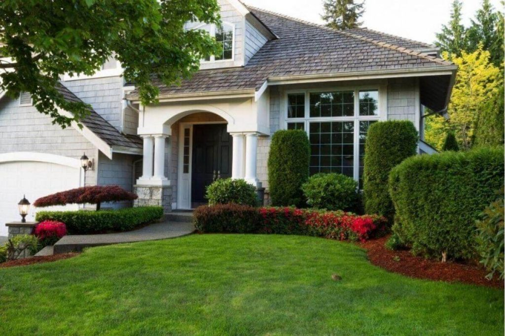 Landscaping Services Woodinville, WA